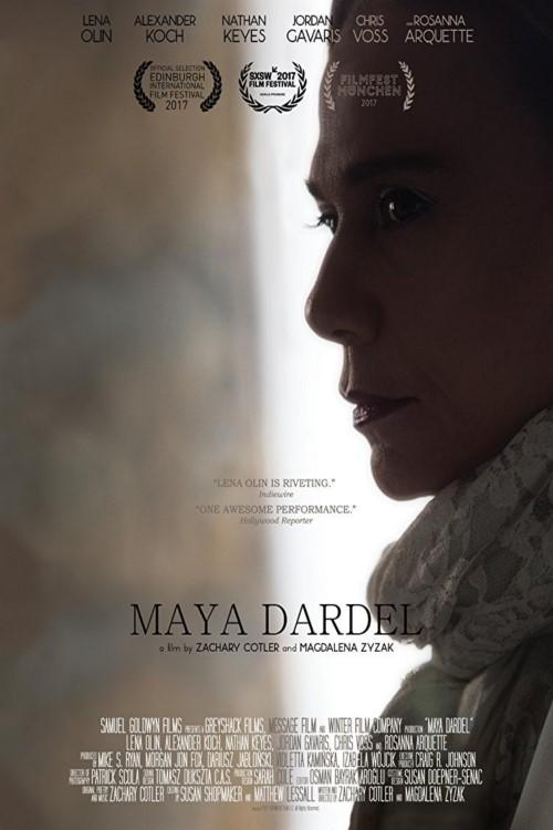 دانلود فیلم Maya Dardel 2017